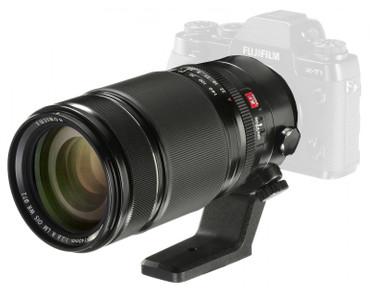 Fujifilm XF-50-140 mm 2,8 R LM OIS WR