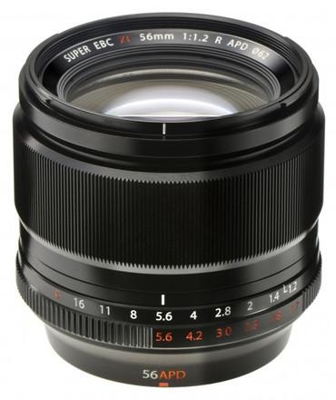 Fujifilm XF-56 mm F1,2 R APD Bokeh-Gigant