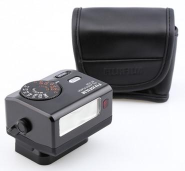 Fujifilm EF-X20 Blitzlichtgerät