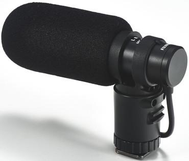 Fujifilm MIC-ST1 Stereo Mikrofon