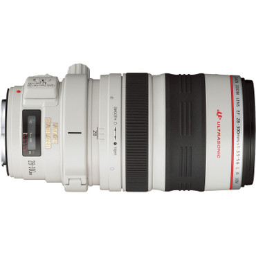 Canon EF 28-300 mm /1:3,5-5,6 L IS USM