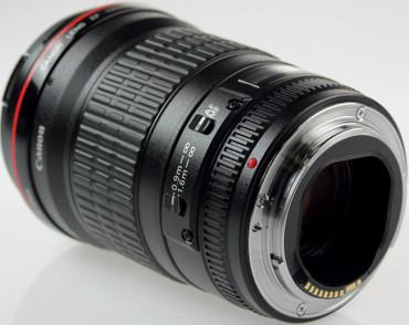 Canon EF 135 mm /1:2,0 L USM