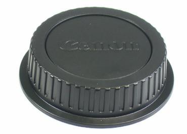 Canon E Objektiv-Rückdeckel für EF und EF-S Objektive