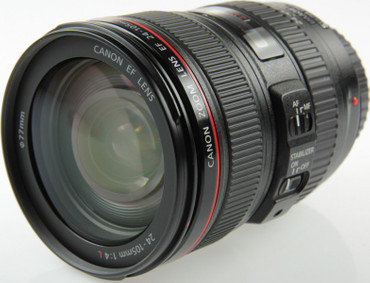 Canon EF 24-105 mm /1:4 L IS USM