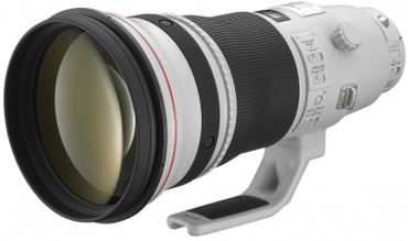 Canon EF 400 mm /1:2,8 L IS II USM