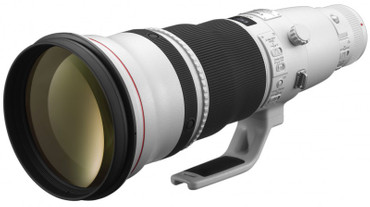 Canon EF 600 mm /1:4,0 L IS II USM