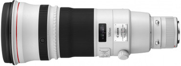 Canon EF 500 mm /1:4,0 L IS II USM
