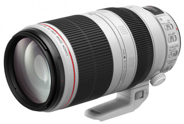 Canon EF 100-400 mm /1:4,5-5,6 L IS II USM