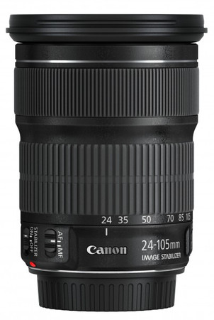 Canon EF 24-105 mm 1:3,5-5,6 IS STM