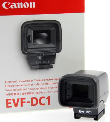 Canon EVF-DC1 Elektronischer Sucher