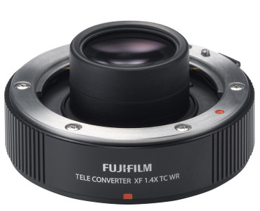 Fujifilm XF 1,4X TC WR Telekonverter Fujinon