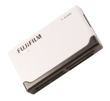 Fujifilm Card Reader DPC All in One USB 3.0 Super Speed
