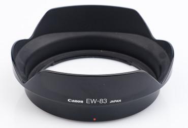 Canon EW-83