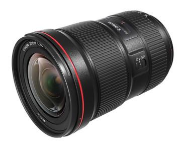 Canon EF 16-35 mm /1:2,8 L III USM