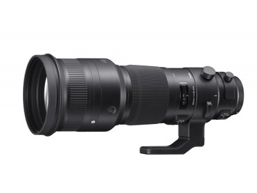 Sigma 500 mm / 4,0 DG OS HSM S ( Sports )