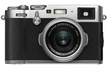 Fujifilm X100F silber – Bild 5