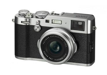Fujifilm X100F silber – Bild 2