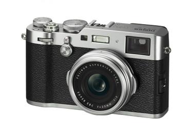 Fujifilm X100F silber – Bild 6