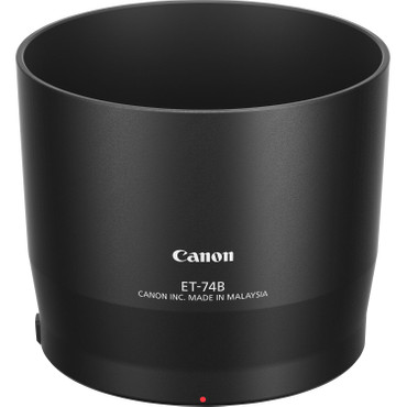 Canon ET-74B Streulichtblende