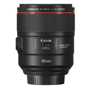 Canon EF 85 mm /1:1,4 L IS USM