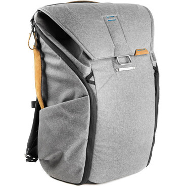 Peak Design Everyday Backpack 30L Ash Foto-Rucksack