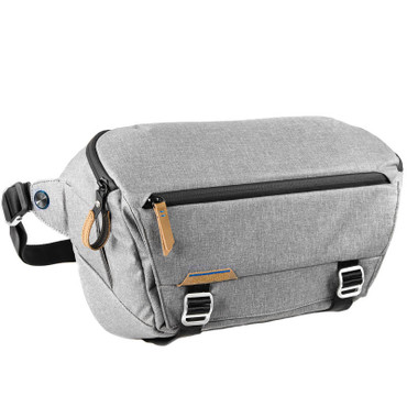 Peak Design Everyday Sling Bag 10L Ash Fototasche