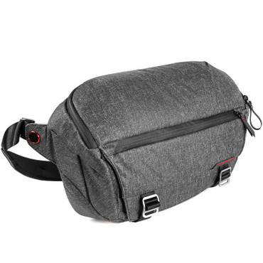 Peak Design Everyday Sling Bag 10L Charcoal Fototasche