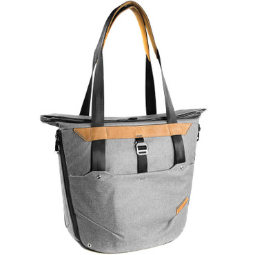 Peak Design Everyday Tote Bag 20L Ash (hellgrau)