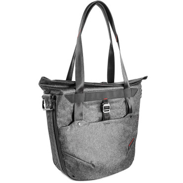 Peak Design Everyday Tote Bag 20L Charcoal (dunkelgrau)