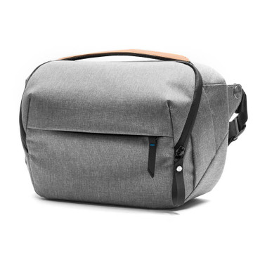 Peak Design Everyday Sling Bag 5L Ash Fototasche