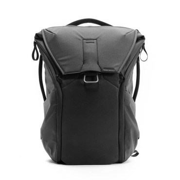 Peak Design Everyday Backpack 20L Black Foto-Rucksack