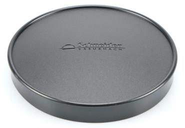 Aufsteckdeckel für Objektiv/Filter mit  97,0 mm Außendurchmesser   (Höhe 12,0 mm)