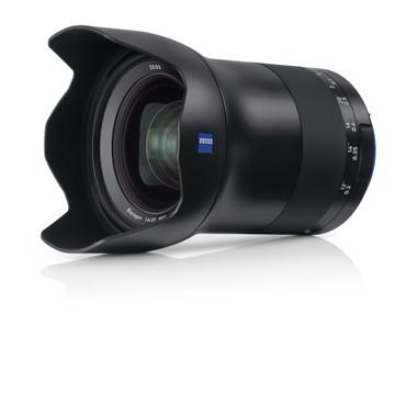 Zeiss 25 mm /f 1,4 Milvus ZE für Canon EOS