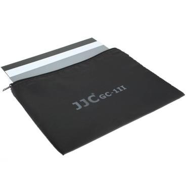 JJC GC-1II Graukarte Graukarten-Set für manuellen Weißabgleich und Belichtungsmessung