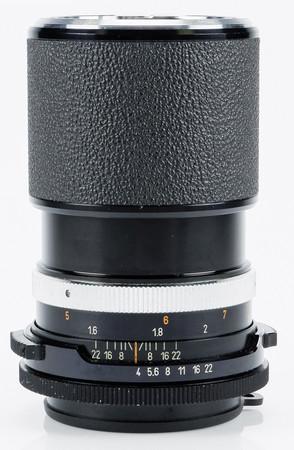 Carl Zeiss Super-Dynarex 4/135 mm für Zeiss Ikon Icarex 11.2005 Gelegenheit