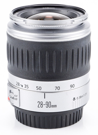 Canon EF 28-90 mm / 4-5,6 II, Gelegenheit