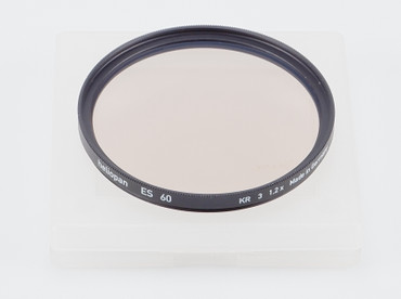 Heliopan Filter KR3 1,2x ES 60mm für Leica Germany Gelegenheit