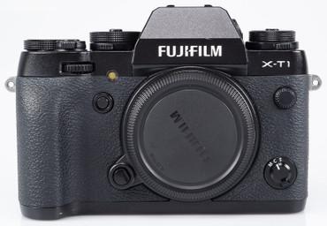 Fujifilm X-T1 Gehäuse nur ca.18.000 Auslösungen technisch einwandfrei, Gelegenheit
