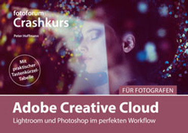 Adobe Creative Cloud für Fotografen Crashkurs