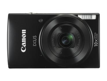 Canon IXUS 190 – schwarz