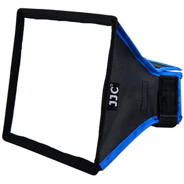 JJC RSB-S kleine Softbox für Aufsteckblitze