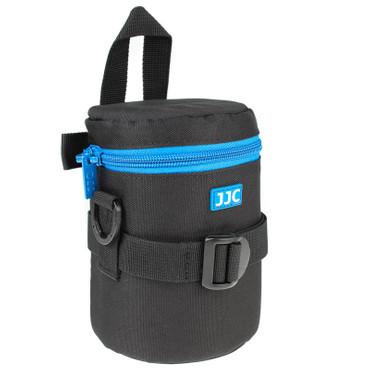 JJC DLP-1II Deluxe Lens Pouch Objektivköcher für Wechselobjektiv 78 x 125 mm