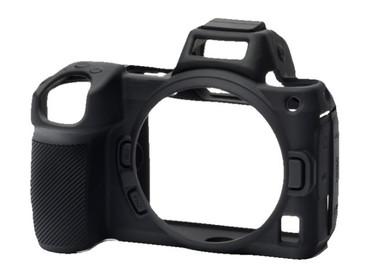 Easycover Silikon-Schutzhülle für Fujifilm X-T3 – schwarz