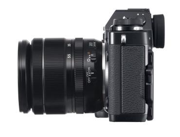 Fujifilm X-T3 Gehäuse Doppelzoom Kit schwarz mit Fujinon XF 18-55 + XF 55-200 (Preis vor Aktion 2241,04 Euro) – Bild 11