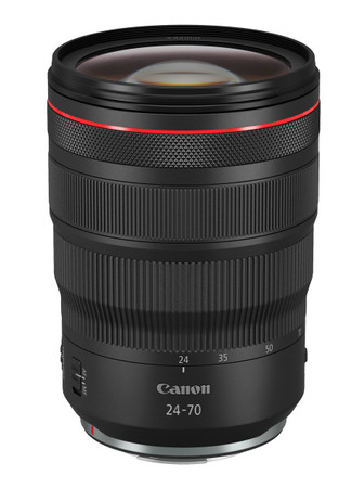 Canon RF 24-70/2,8 mm L IS USM