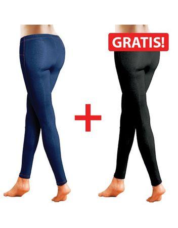 Jeans in form Jeggins