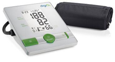 BPC-101 Digitales Oberarm Blutdruckmessgerät  – Bild 1