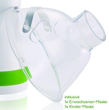 NBR-101 Micro Inhalator – Bild 4