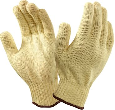 Ansell 12x Strick-Handschuh Gr. 9 Neptune Kevlar 70-205