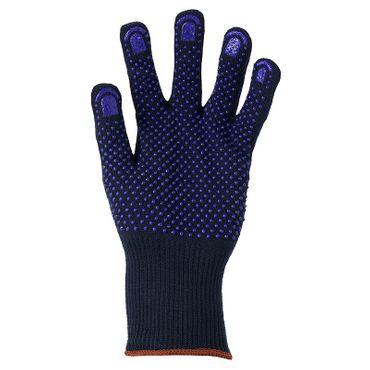 12x Ansell 76-501 Strick-Handschuhe Gr. 10 FiberTuf
